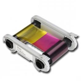 Evolis HighTrust cinta color Primacy Duplex YMCKOK