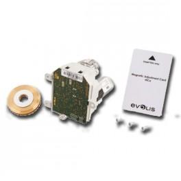 Kit codificador magnetico Evolis Zenius / Primacy