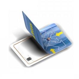 Badges de proximité RFID 125Khz EM4102