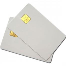 Tarjeta chip Infineon SLE5542