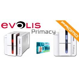 Evolis Primacy Simplex Expert Bleue