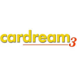 Cardream3 Professional: impresión desde Excel y Access