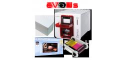 Evolis Pack de acreditación Zenius